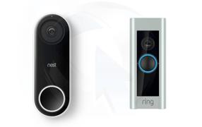 Video Doorbell Installs, Repairs, Upgrades Category