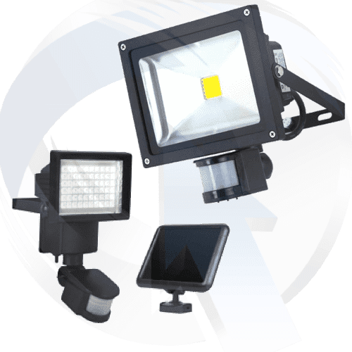 Security Lighting Services